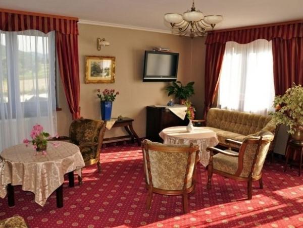 Foto 6328 - Stronie Śląskie - Hotelik Orański