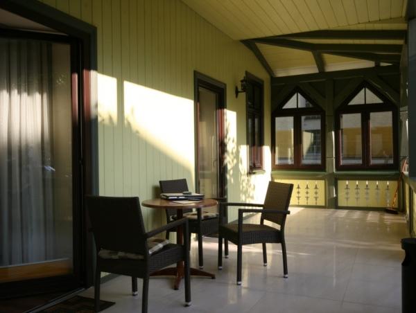 Foto 3294 - Międzyzdroje - Villa Baltic Dream Przy Promenadzie