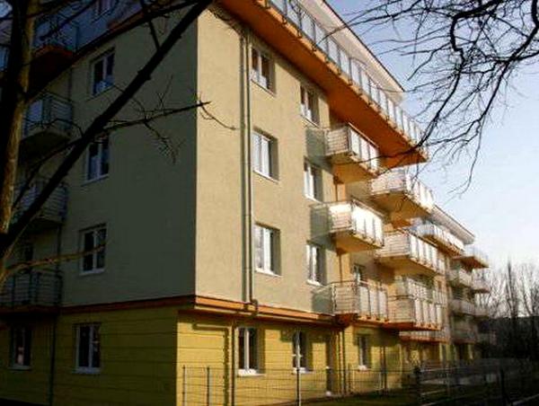 Apartament w Kołobrzegu LEDIA