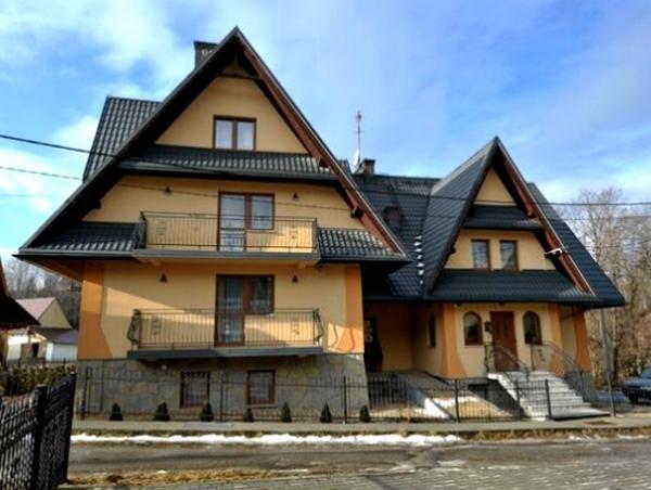 Foto 8183 - Zakopane - Dom Wypoczynkowy Maria 2