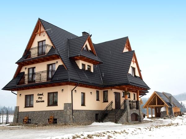Foto 12833 - Jurgów - Domek Przy Hawraniu
