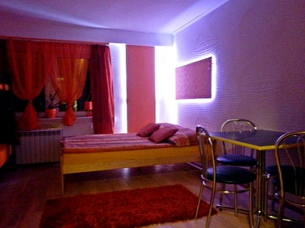 Foto 14296 - Szczawnica - Pokoje U Basi