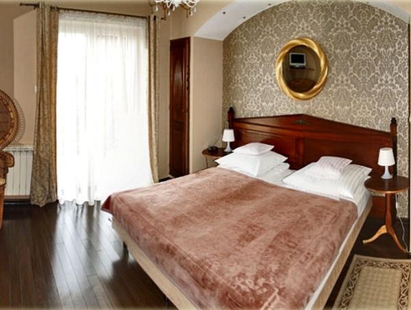 Foto 8494 - Krynica Zdrój - Willa Lubicz - Apartamenty w Krynicy Zdroju