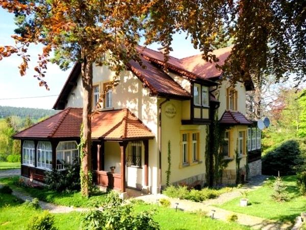 Foto 11753 - Świeradów Zdrój - Villa Parkowa