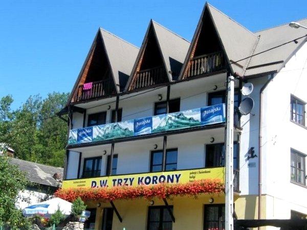 Dom Trzy Korony