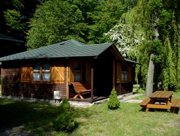 Foto 5333 - Kołobrzeg - CAMPING BALTIC domki pole namiotowe kempingi