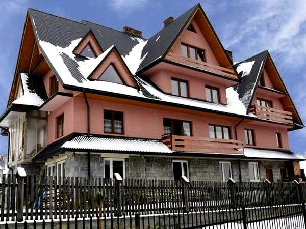 Foto 12011 - Bukowina Tatrzańska - Gościniec Na Wierchu
