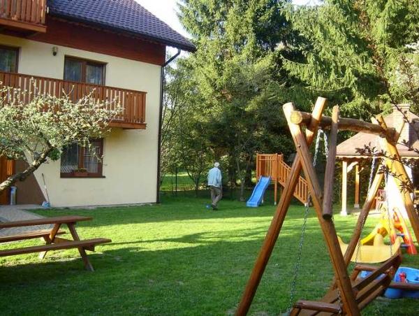 Foto 1524 - Ustroń - Gospodarstwo Agroturystyczne Folwarczek