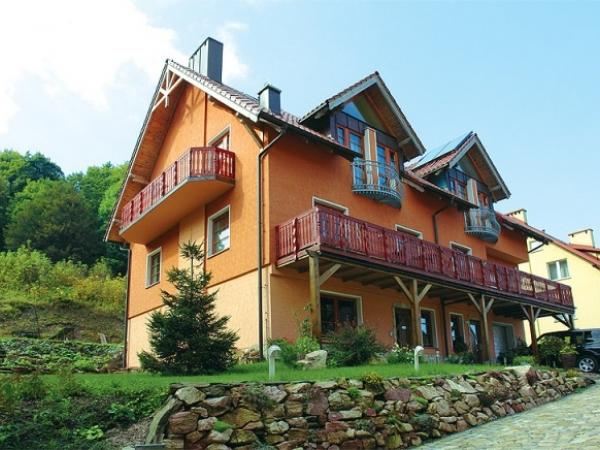 Foto 10247 - Zieleniec - Villa Olivia