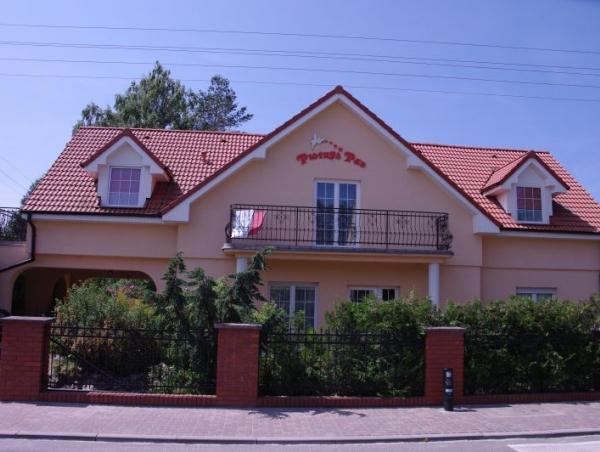 Foto 4653 - Niechorze - Dom Gościnny Piotruś Pan