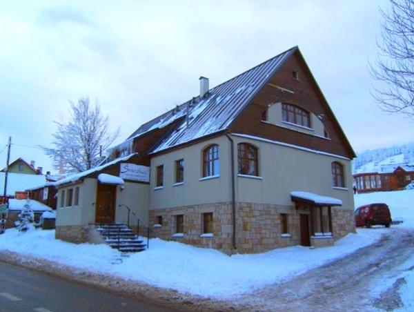 Foto 7720 - Zieleniec - Apartamenty w Zieleńcu - Śnieżka