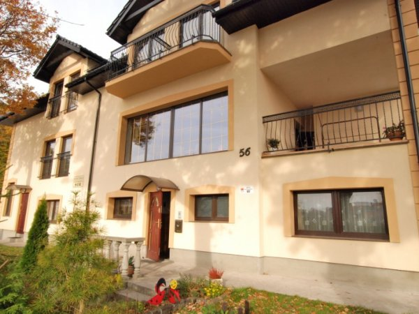 Foto 40526 - Międzyzdroje - Apartament i Pokoje u Beaty