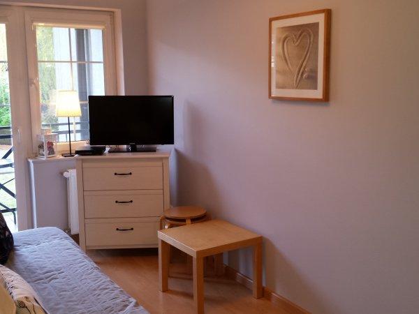 Apartament Na Piątkę - Krynica Morska