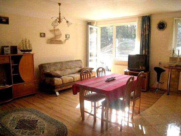 Foto 39056 - Ustka - Apartament Na Wydmie