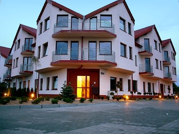 Apartament Północny - Darłówko