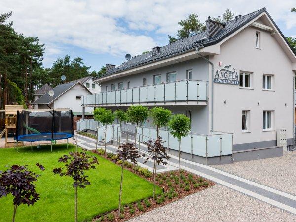 Foto 40340 - Pobierowo - Apartamenty Angela