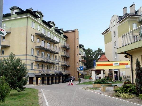 Apartamenty Na Wydmie 1, 2, 4, 7 - Ustka