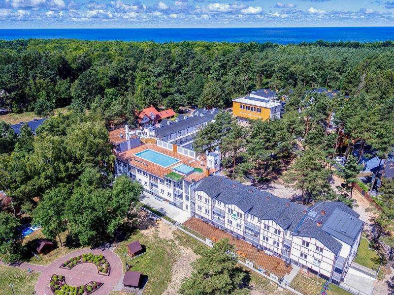 Apartamenty Poddąbek - Poddąbie