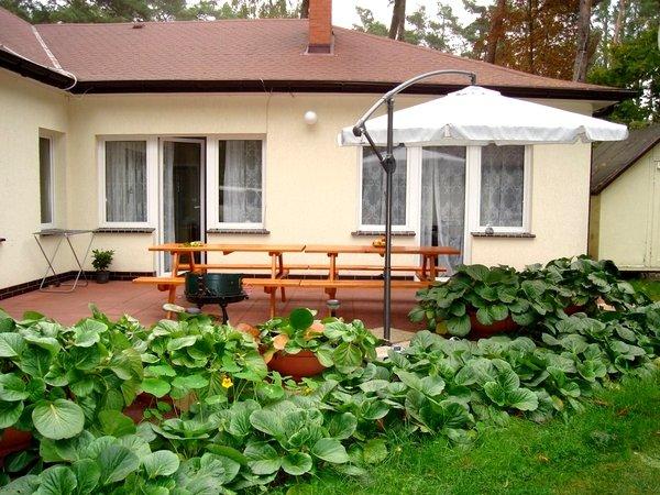 Apartamenty w Pobierowie - Pobierowo