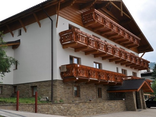 Sordyl - Noclegi - Szczyrk