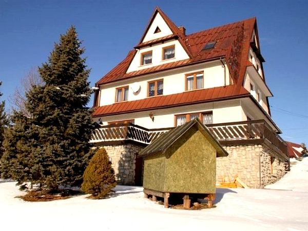 Foto 11935 - Bukowina Tatrzańska - Pokoje Gościnne Zowiyrucha