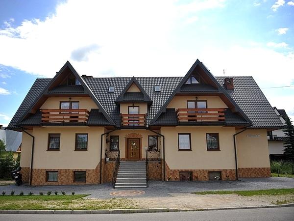 Dom Gościnny Nowita