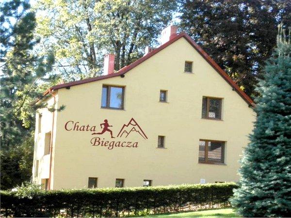 Chata Biegacza - Szklarska Poręba