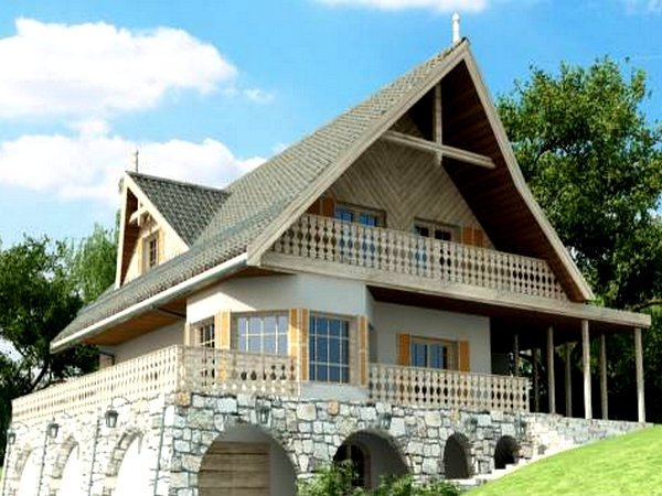 Foto 14931 - Szczawnica - Pokoje Dariusz Plewa