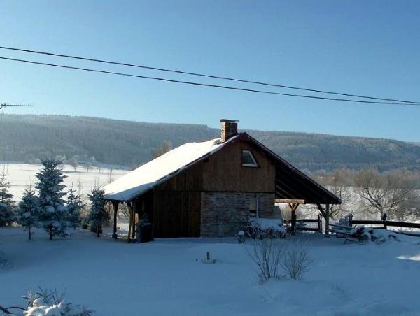 Foto 6441 - Zieleniec - Agroturystyka Na Pograniczu