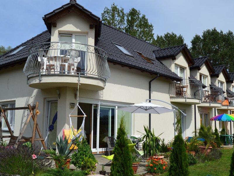 Dom Aurora - Dziwnówek
