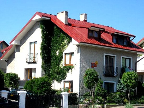 Dom Gościnny Pod Słoneczkiem - Rewal