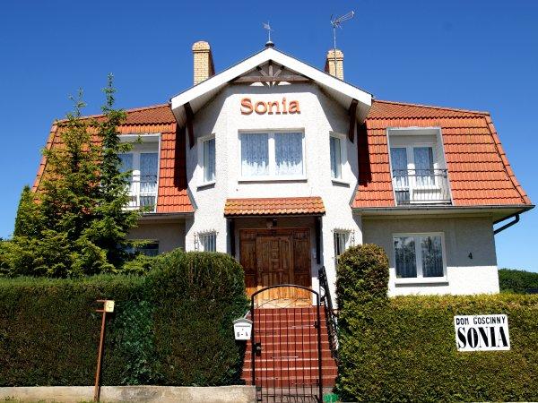 Foto 44939 - Niechorze - Dom gościnny Sonia
