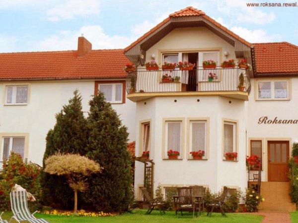 Dom Gościny Roksana