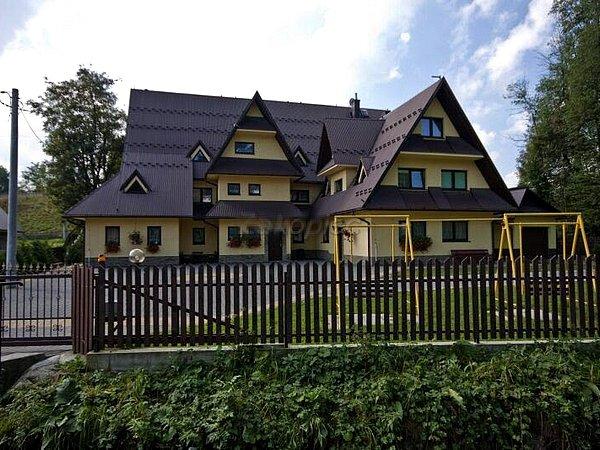 Foto 34592 - Biały Dunajec - Dom Wczasowy Anna I
