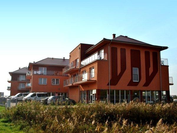 Foto 20124 - Łeba - Dom Wczasowy Maxim