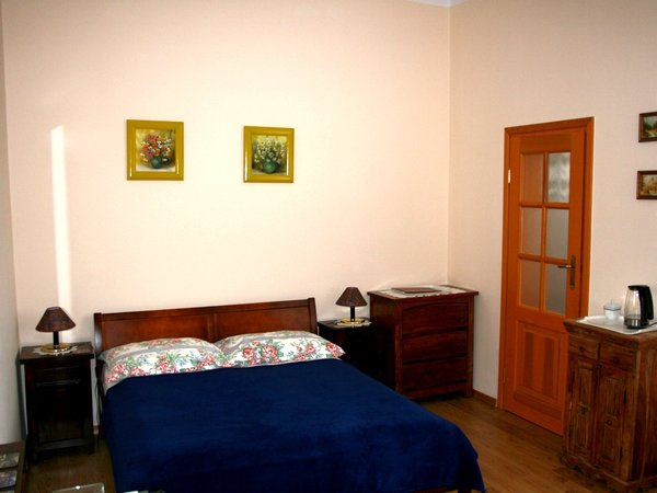 Private lodging Mi�dzyzdroje