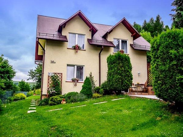 Domek U Górala - Szczawnica