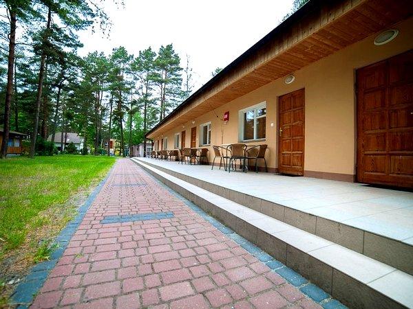 Domki i Pokoje Lajkonik - Pobierowo
