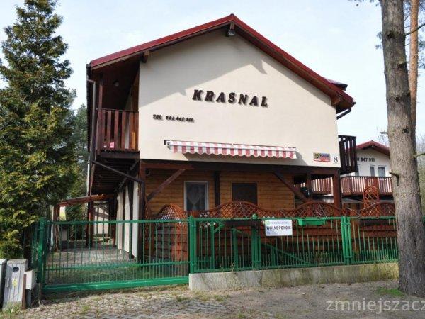 Domki Letniskowe Krasnal