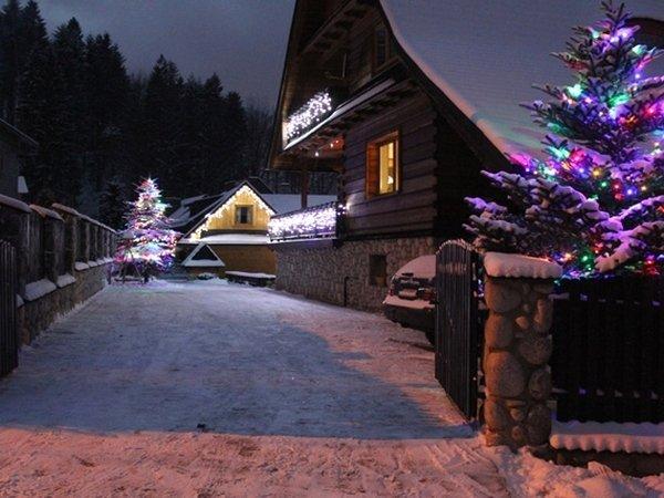 Domki w Szczyrku Marang - Szczyrk
