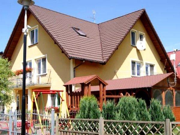 Foto 24606 - Międzywodzie - Domy Gościnne Daniel i Paweł