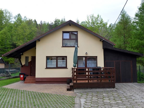 Foto 15496 - Szczyrk - Domek Tylko Dla Ciebie