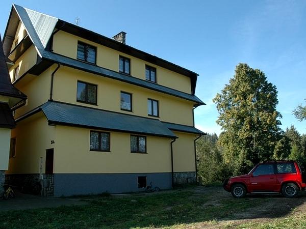 Foto 12874 - Jurgów - Pokoje Gościnne Wioletta Dudzik