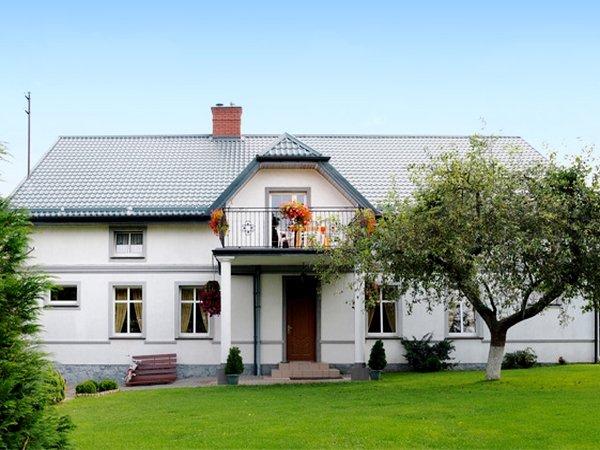 Gospodarstwo Agroturystyczne U Agnieszki - Darłowo