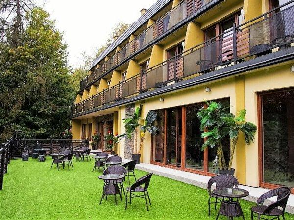 Foto 46757 - Szczawnica - Hotel Rooms & Apartaments POLARIS