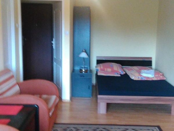 Komfortowe apartamenty przy plaży w Sopocie - Sopot