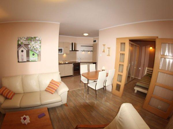 Foto 42301 - Międzyzdroje - Komfortowy Apartament Fala