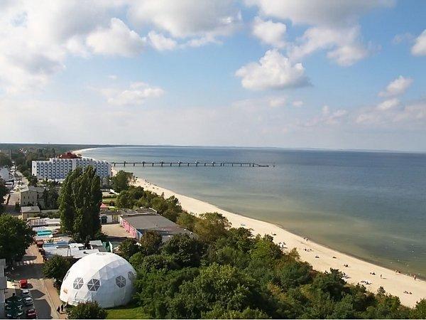 chorwacja noclegi nad morzem bałtyckim basenem ustroń