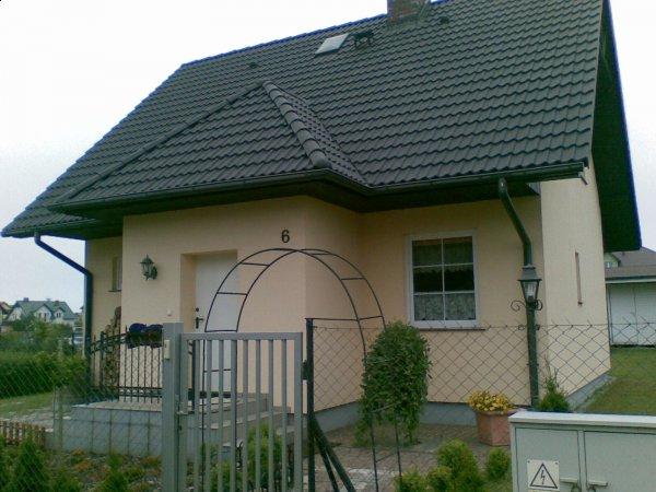 Foto 26382 - Jarosławiec - KOMFORTOWY DOM I DOMKI NAD MORZEM