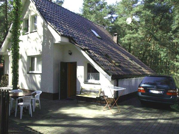 Komfortowy Domek - Pogorzelica